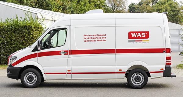 Home - Wietmarscher Ambulanz- und Sonderfahrzeug GmbH
